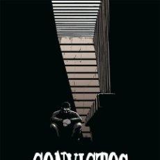 Cómics: CÓMICS. CONVICTOS INTEGRAL - FABIEN BEDOUEL/PAT PERNA (CARTONÉ). Lote 274921138