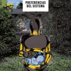 Cómics: CÓMICS. PREFERENCIAS DEL SISTEMA - UGO BIENVENU (CARTONÉ). Lote 274925333
