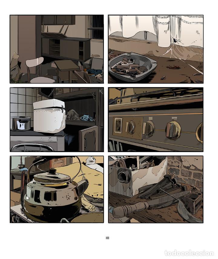 Cómics: Cómics. Preferencias del sistema - Ugo Bienvenu (Cartoné) - Foto 7 - 274925333