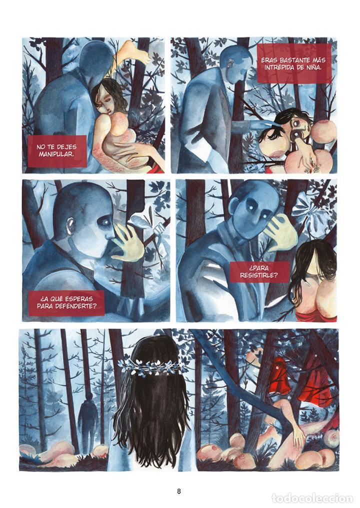 Cómics: Cómics. La traición de lo real - Céline Wagner (Cartoné) - Foto 4 - 274935968