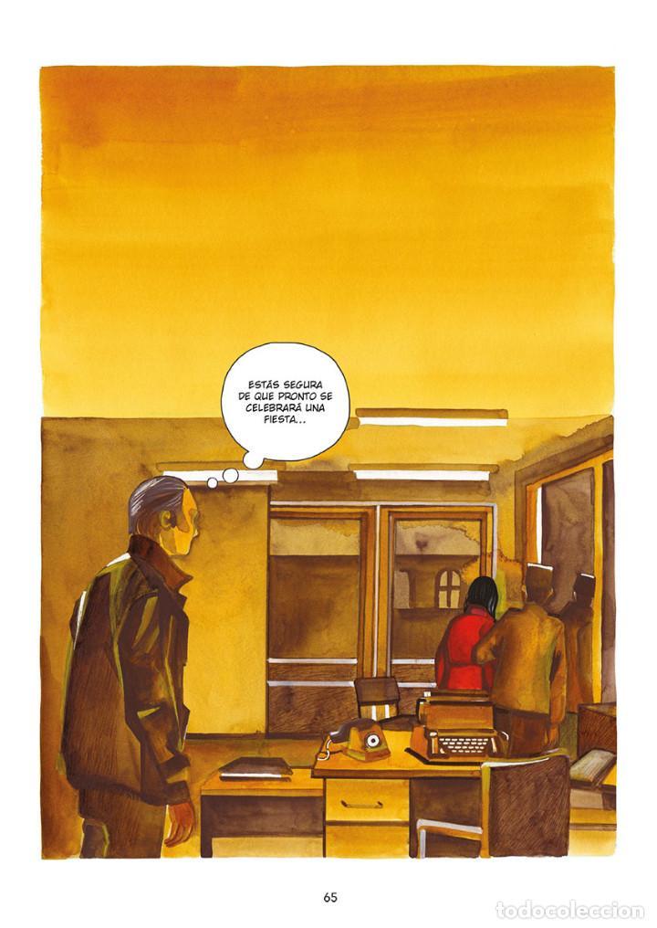 Cómics: Cómics. La traición de lo real - Céline Wagner (Cartoné) - Foto 7 - 274935968