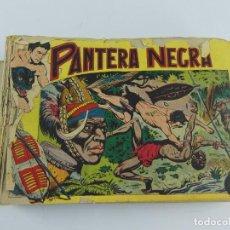 Cómics: COLECCION LOTE DE 50 NUMEROS DEL COMICS DE PANTERA NEGRA. Lote 275442633