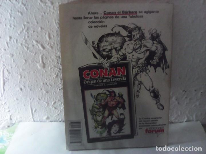 Cómics: comic circulo del crimen - Foto 2 - 275479458