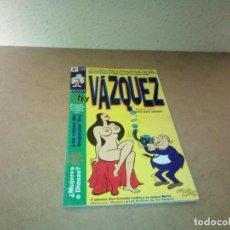 Cómics: COMIC VAZQUEZ. Lote 275479568