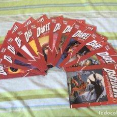 Comics: DAREDEVIL #1 - 12 COLECCIONABLE PLANETA DEAGOSTINI - FRANK MILLER. Lote 276240278