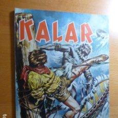 Cómics: COMIC KALAR Nº 4. Lote 276613903