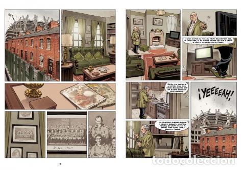 Cómics: Cómics. Croke Park - Sylvain Gâche - Foto 2 - 277054978