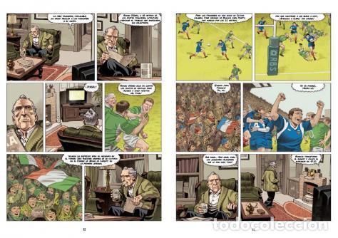 Cómics: Cómics. Croke Park - Sylvain Gâche - Foto 3 - 277054978