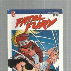 Cómics: FATAL FURY 2. Lote 277074908