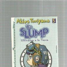 Cómics: DR SLUMP 5. Lote 277077113
