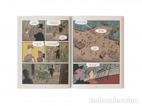 Cómics: Cómics. LA BALLENA - Janne Toriseva - Foto 2 - 277088293
