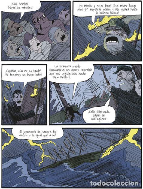 Cómics: Cómics. LA BALLENA - Janne Toriseva - Foto 4 - 277088293