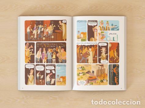 Cómics: Cómics. JAZZ CLUB - Alexandre Clarisse (Cartoné) - Foto 2 - 277088963