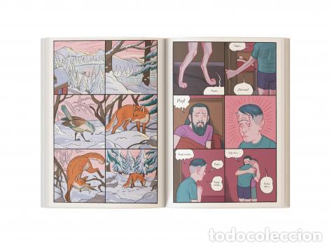 Cómics: Cómics. EPIPHANIA VOL 1 - Ludovic Debeurme (Cartoné) - Foto 2 - 277089488