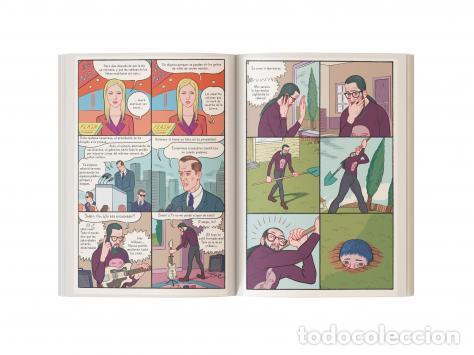 Cómics: Cómics. EPIPHANIA VOL 1 - Ludovic Debeurme (Cartoné) - Foto 3 - 277089488
