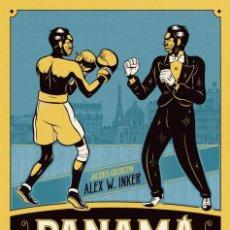 Cómics: CÓMICS. PANAMA AL BROWN - JACQUES GOLDSTEIN/ALEX W. INKER (CARTONÉ). Lote 277091498