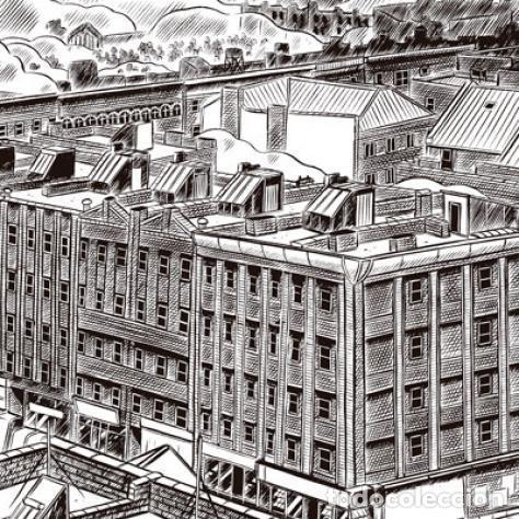 Cómics: Cómics. PANAMA AL BROWN - Jacques Goldstein/Alex W. Inker (Cartoné) - Foto 2 - 277091498