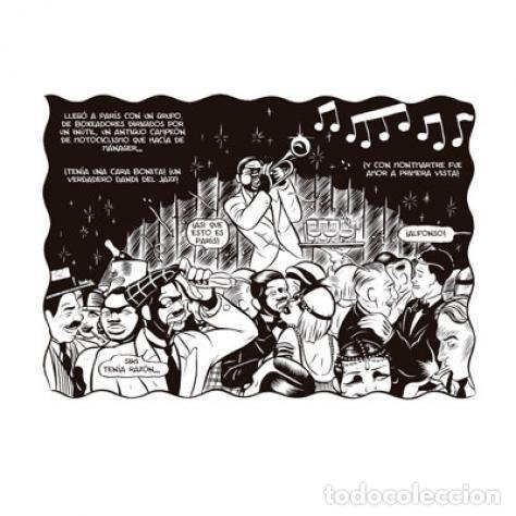 Cómics: Cómics. PANAMA AL BROWN - Jacques Goldstein/Alex W. Inker (Cartoné) - Foto 4 - 277091498