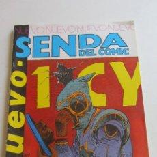 Cómics: SENDA DEL CÓMIC Nº 6 , 74 PGS. 1979 JOAN BOIX BRETECHER ARX7. Lote 277091548