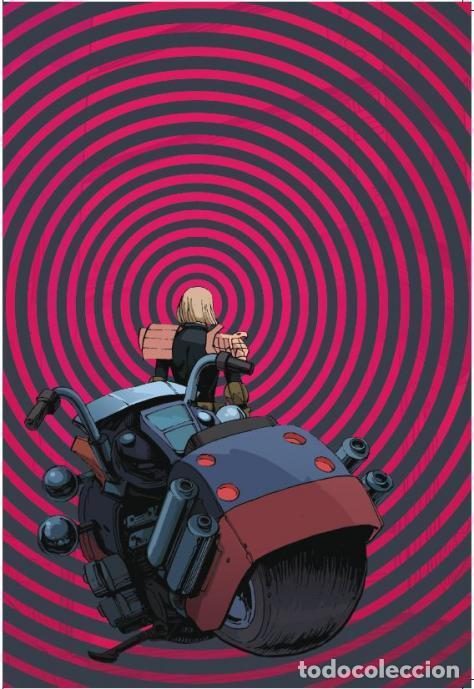 Cómics: Cómics. JUEZ DREDD. ANDERSON, PSI-DIVISION - Matt Smith/Carl Critchlow - Foto 4 - 277092418