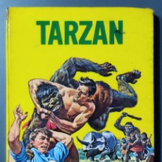 Cómics: TARZÁN .EDICIONES FHER 1968. Lote 277094023