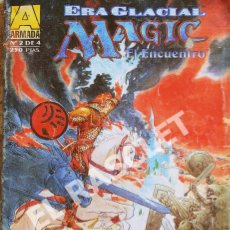 Cómics: ERA GLACIAL - MAGIC- EL ENCUENTRO -NUMERO 2 DE 4. Lote 277148863