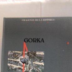 Cómics: GORKA GUDARI DE PALACIOS COMIC. Lote 277183133