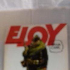 Cómics: ELOY DE PALACIOS COMIC. Lote 277183668