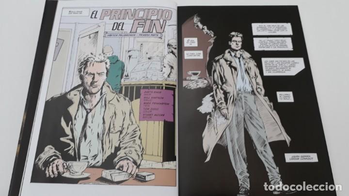 Cómics: HELLBLAZER, JOHN CONSTANTINE, GARTH ENNIS, 1,2 Y 3 COMPLETA (DC VÉRTIGO) - Foto 5 - 277183953