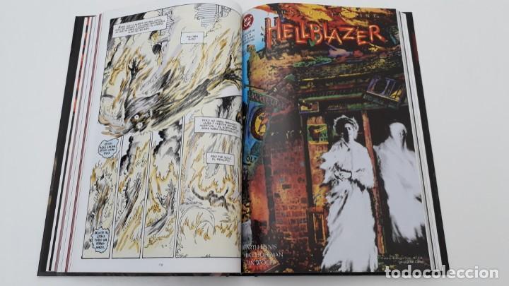 Cómics: HELLBLAZER, JOHN CONSTANTINE, GARTH ENNIS, 1,2 Y 3 COMPLETA (DC VÉRTIGO) - Foto 7 - 277183953
