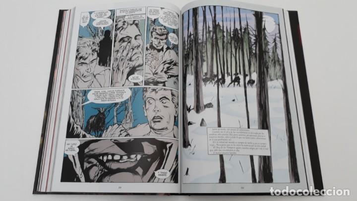 Cómics: HELLBLAZER, JOHN CONSTANTINE, GARTH ENNIS, 1,2 Y 3 COMPLETA (DC VÉRTIGO) - Foto 8 - 277183953