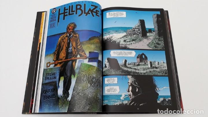 Cómics: HELLBLAZER, JOHN CONSTANTINE, GARTH ENNIS, 1,2 Y 3 COMPLETA (DC VÉRTIGO) - Foto 16 - 277183953