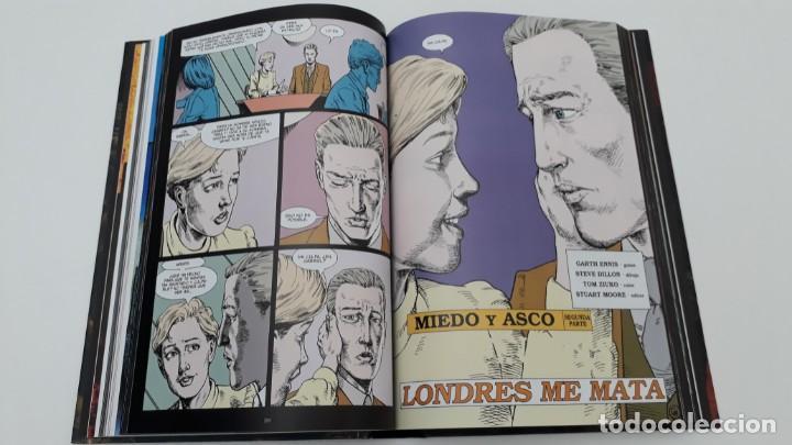 Cómics: HELLBLAZER, JOHN CONSTANTINE, GARTH ENNIS, 1,2 Y 3 COMPLETA (DC VÉRTIGO) - Foto 17 - 277183953