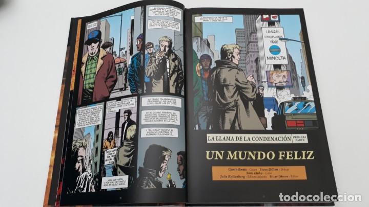 Cómics: HELLBLAZER, JOHN CONSTANTINE, GARTH ENNIS, 1,2 Y 3 COMPLETA (DC VÉRTIGO) - Foto 22 - 277183953