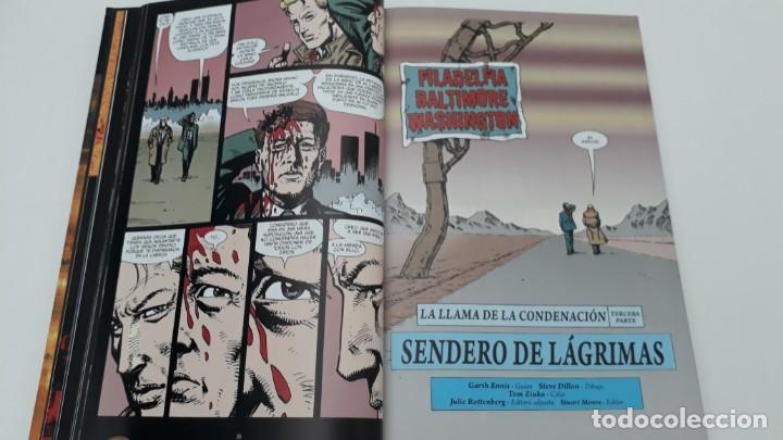 Cómics: HELLBLAZER, JOHN CONSTANTINE, GARTH ENNIS, 1,2 Y 3 COMPLETA (DC VÉRTIGO) - Foto 23 - 277183953
