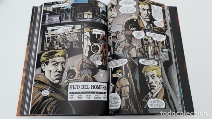 Cómics: HELLBLAZER, JOHN CONSTANTINE, GARTH ENNIS, 1,2 Y 3 COMPLETA (DC VÉRTIGO) - Foto 25 - 277183953