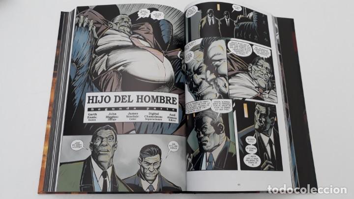 Cómics: HELLBLAZER, JOHN CONSTANTINE, GARTH ENNIS, 1,2 Y 3 COMPLETA (DC VÉRTIGO) - Foto 26 - 277183953