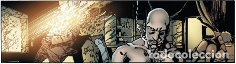 Cómics: Cómics. Juez Dredd. Urban Warfare - Matt Smith/Artur Wyatt/Henry Flint/Paul Davidson (Cartoné) - Foto 3 - 277247353