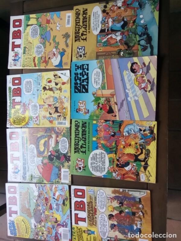 LOTE DE 14 COMICS COLECCION OLE , VER DESCRIPCION (Tebeos y Comics - Comics Pequeños Lotes de Conjunto)