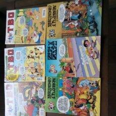 Cómics: LOTE DE 14 COMICS COLECCION OLE , VER DESCRIPCION. Lote 277249963