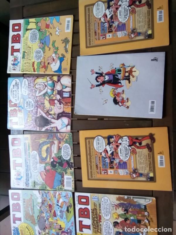 Cómics: LOTE DE 14 COMICS COLECCION OLE , VER DESCRIPCION - Foto 6 - 277249963