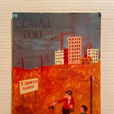 Cómics: COMIC CAVALL FORT AÑOS 70. Lote 277748773