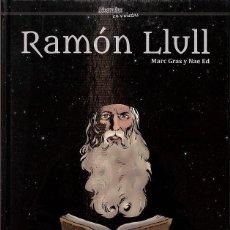 Cómics: RAMÓN LLULL (CATALÁN). Lote 277831158