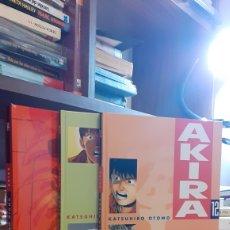 Cómics: AKIRA. Lote 278321208