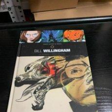 Cómics: LA TESALÍADA Y OTRAS HISTORIAS, DE BILL WILLINGHAM.. Lote 278362308