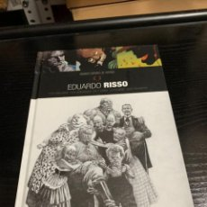 Comics: GRANDES AUTORES VÉRTIGO: EDUARDO RISSO. Lote 278362668