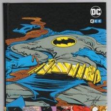 Cómics: BATMAN. LA PANDILLA DEL FANGO. GRANDES AUTORES DE BATMAN. NORM BREYFOGLE. ECC COMICS, 2017. Lote 278365683