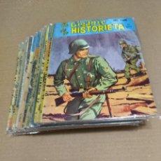 Comics: EL GIGANTE DE LA HISTORIETA - EDITORIAL MABHATTAN. Lote 278495758