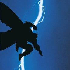 Cómics: BATMAN EL REGRESO DEL CABALLERO OSCURO . FRANK MILLER. EDICIÓN DELUXE. 240 PAGINAS. TAPA DURA. Lote 278883538