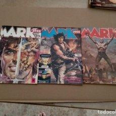 Cómics: COMICS DE MARK-2000. Lote 278925163